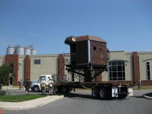 House transport