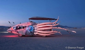 Squid-Car