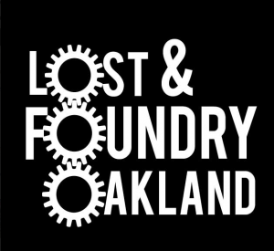 lost & foundry