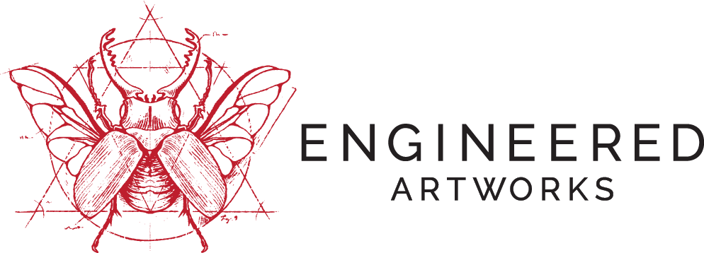 Engineered Artworks